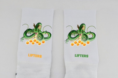 Calcetines SHENRON