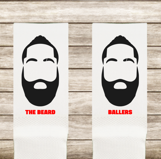 Calcetines THE BEARD
