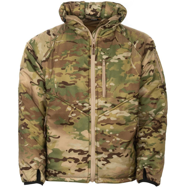 Snugpak Tac3 Jacket