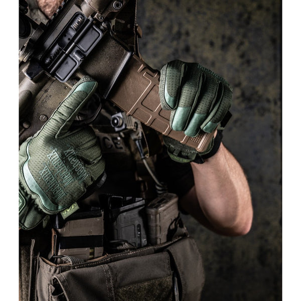 Mechanix Wear Fastfit® – Tactical Gloves