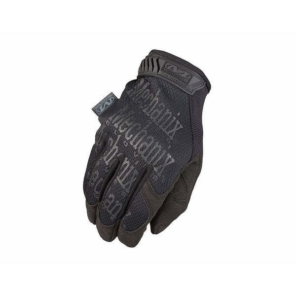 Mechanix Combat Gloves Small / Black Mechanix Black Original Covert Black Glove