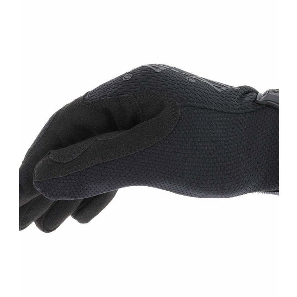 Mechanix Black Original Covert Black Glove Combat Gloves Mechanix - Military Direct