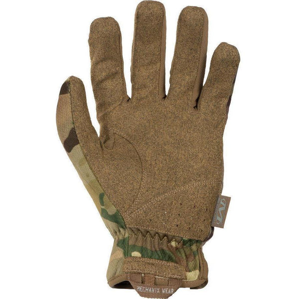 Mechanix Fastfit® – MTP Multicam Tactical Gloves Combat Gloves Mechanix - Military Direct
