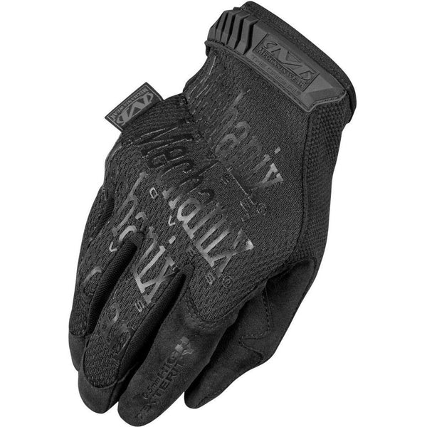 Mechanix Combat Gloves Small / Original Covert Mechanix Black Original Covert Black Glove