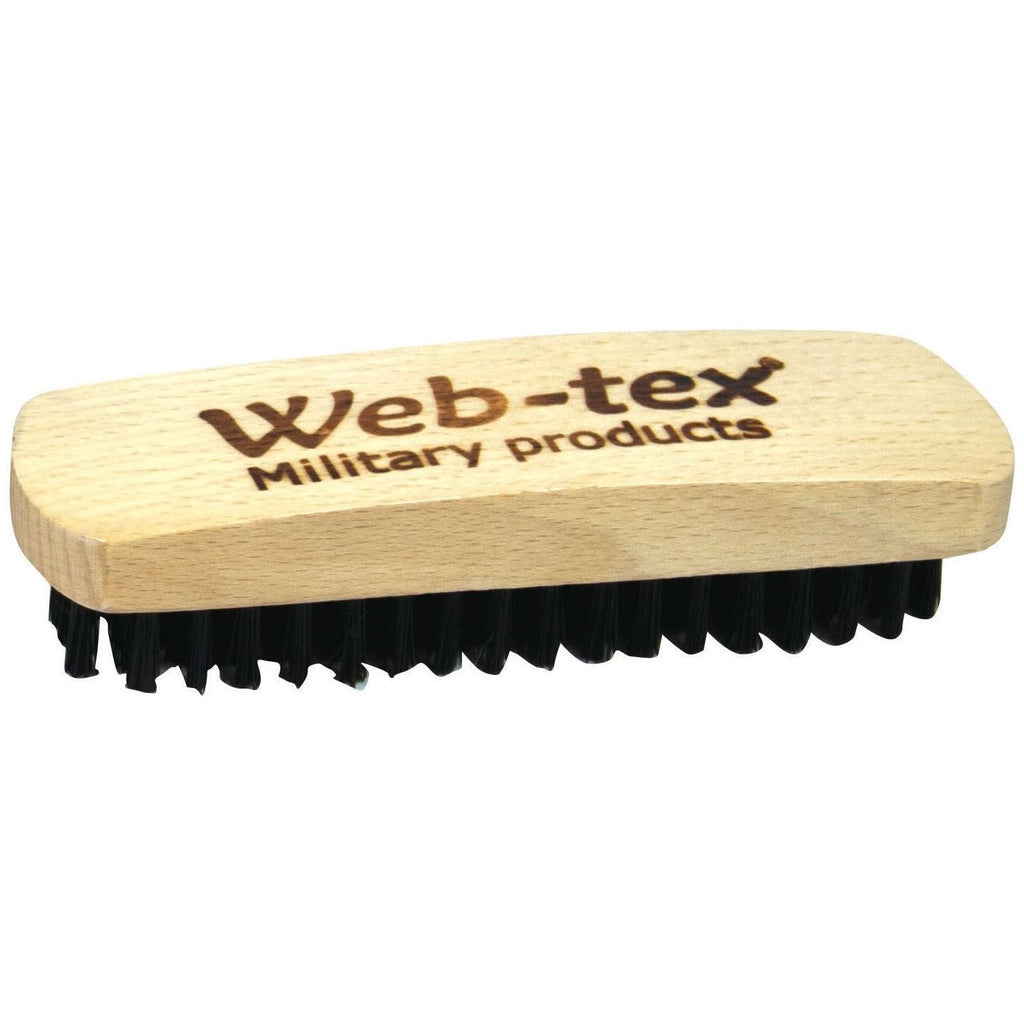 Small Boot Brush
