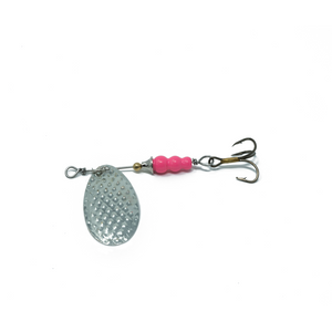 Pink Trout Spinner