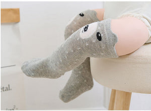 Animal Design Girl Socks