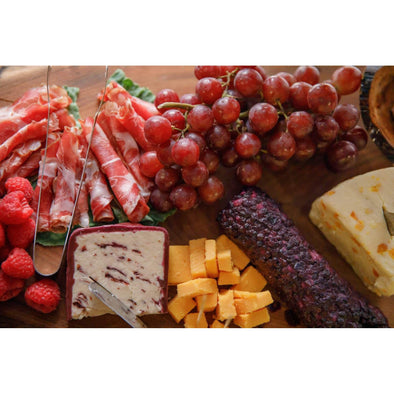 What makes a great Charcuterie presentation.