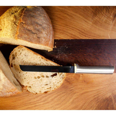 "6"" Bread Knife - Todd Alan Woodcraft"