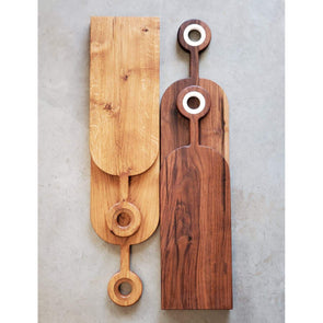 Modera Serving Board - Todd Alan Woodcraft