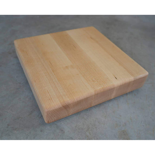 Small Block Maple Cutting Board - Todd Alan Woodcraft