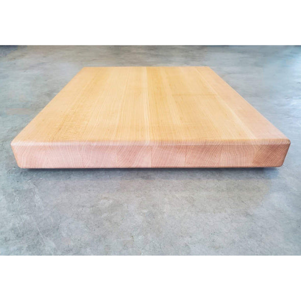 Chef Edition Cutting Board - Todd Alan Woodcraft
