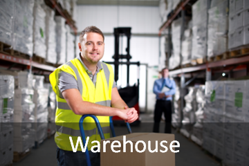 Career Opportunities - Warehouse | HYC Design