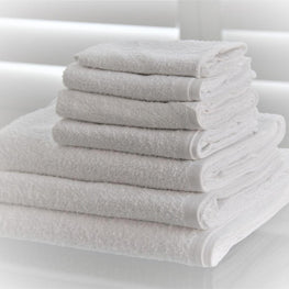 Basic Series Towels