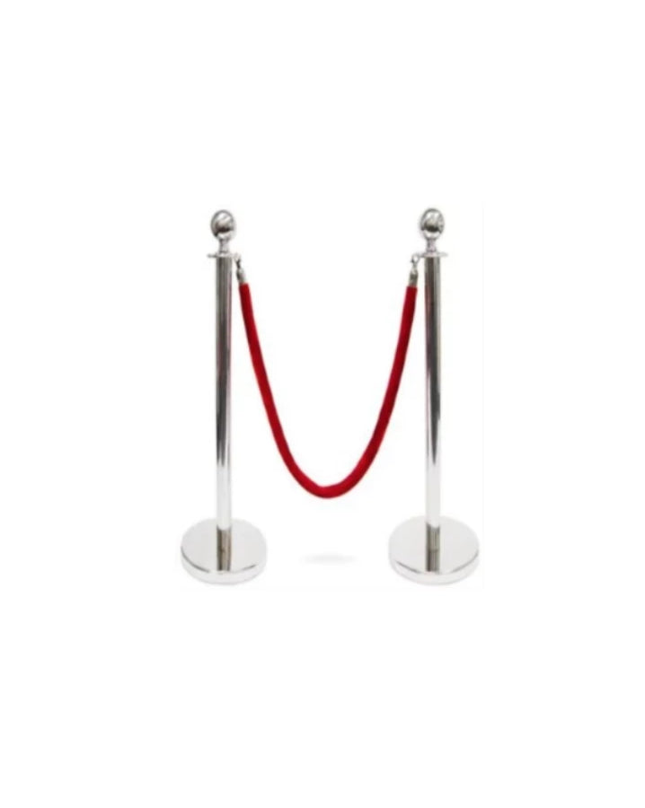 STANCHIONS | Hotel Supply Canada | HYC Design
