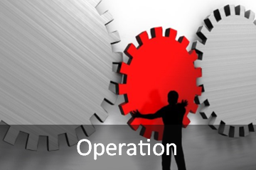 Career Opportunities - Operation | HYC Design
