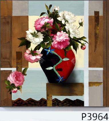Plants and Object paintings | HYC Design