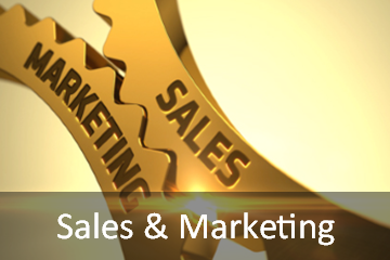 Career Opportunities - Sales & Marketing | HYC Design