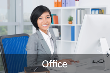 Career Opportunities - Office   HYC Design