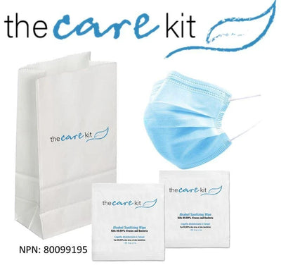 Further PPE product information can be found on The-Care-Kit.