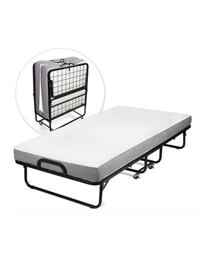 Folding Beds | Hotel Supply Canada | HYC Design