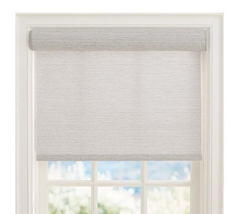 Roller Shades Window Covering | HYC Design