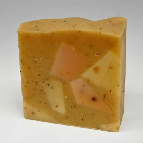 Soap Bar - Cinnamon