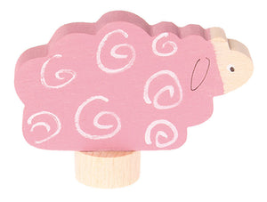 Birthday Deco - Sheep