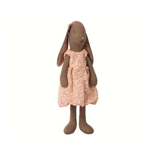 Maileg Zoe, mini bunny brown