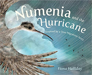 Numenia and the Hurricane