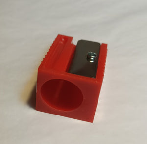Triple One Sharpener (x large hole)