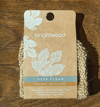 Load image into Gallery viewer, Brightwood Bath Glove