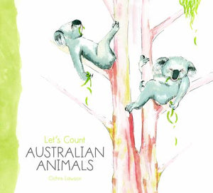 Let's Count Australian Animals
