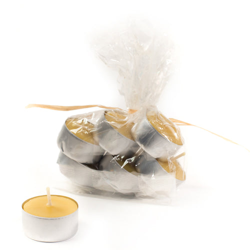 Candle Tealight  - 6 pack