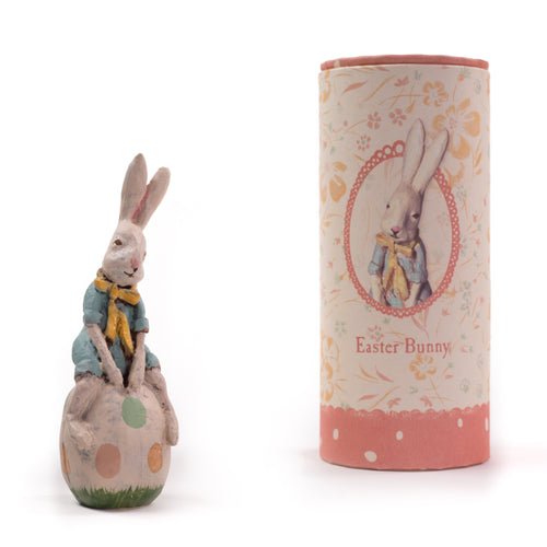 Easter Parade - Bunny No. 5