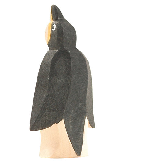 Penguin - from front