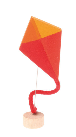 Birthday deco - kite
