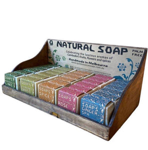 Soap Bar - Lemongrass (Angkorian Collection)