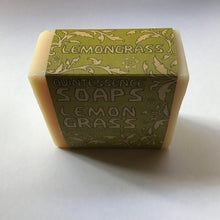 Load image into Gallery viewer, Soap Bar - Lemongrass (Angkorian Collection)