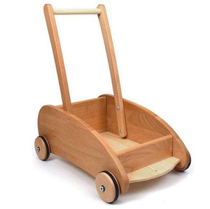 Verneuer natural walker/ block trolley