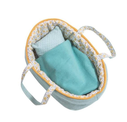 Carry Cot - small - Famille Mirabelle