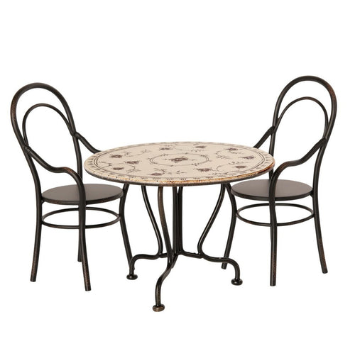 Dining Table Set, Mini