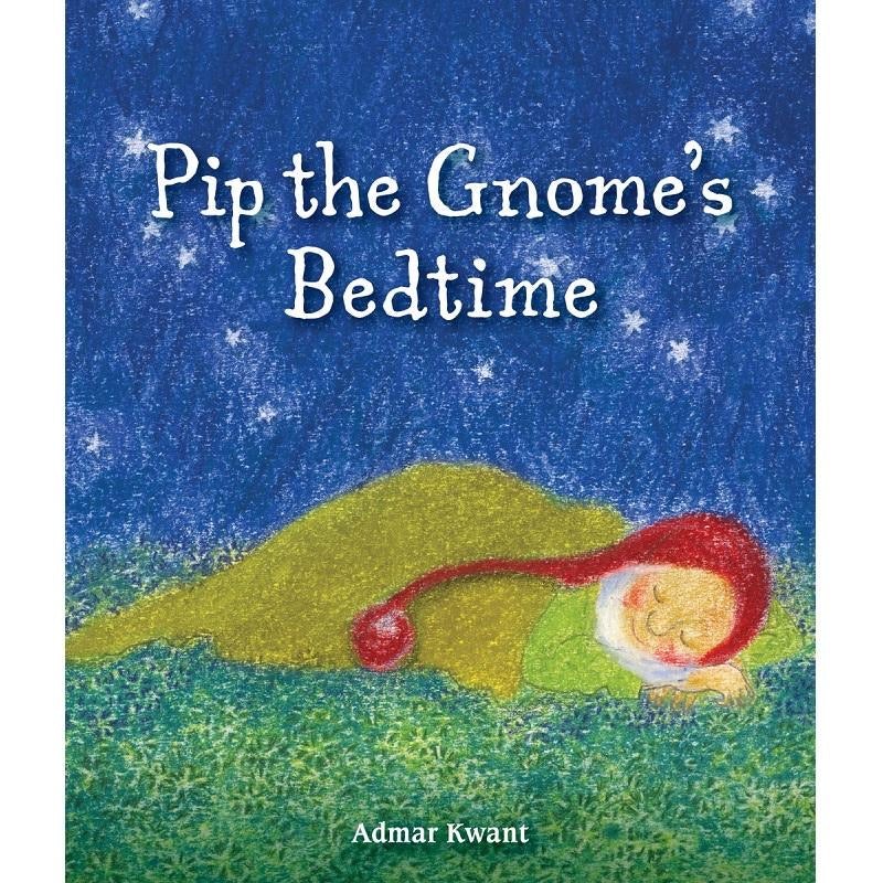 Pip the Gnome's Bedtime