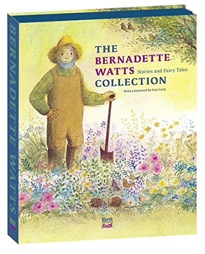The Bernadette Watt's Collection (Stories and Fairy Tales)