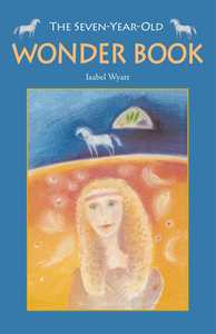 The Seven Year Old Wonder Book