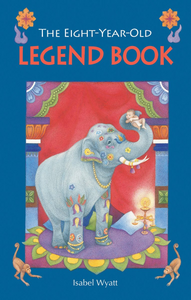 The Eight Year Old Legend Book