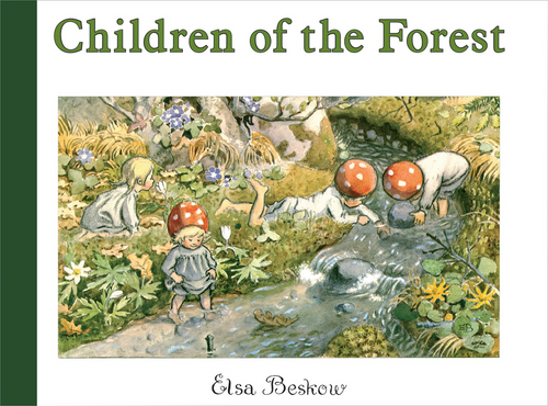 Children of the Forest - mini