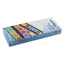 Load image into Gallery viewer, Lukas-Nerchau Watercolour paint set of 24