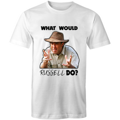 What Would Russell Do