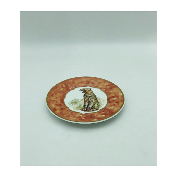 Tiger small saucer